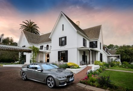Why Fancourt in George, South Africa, is the perfect honeymoon destination!