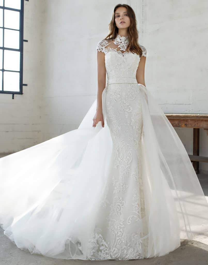 Wedding Dresses Gallery 24