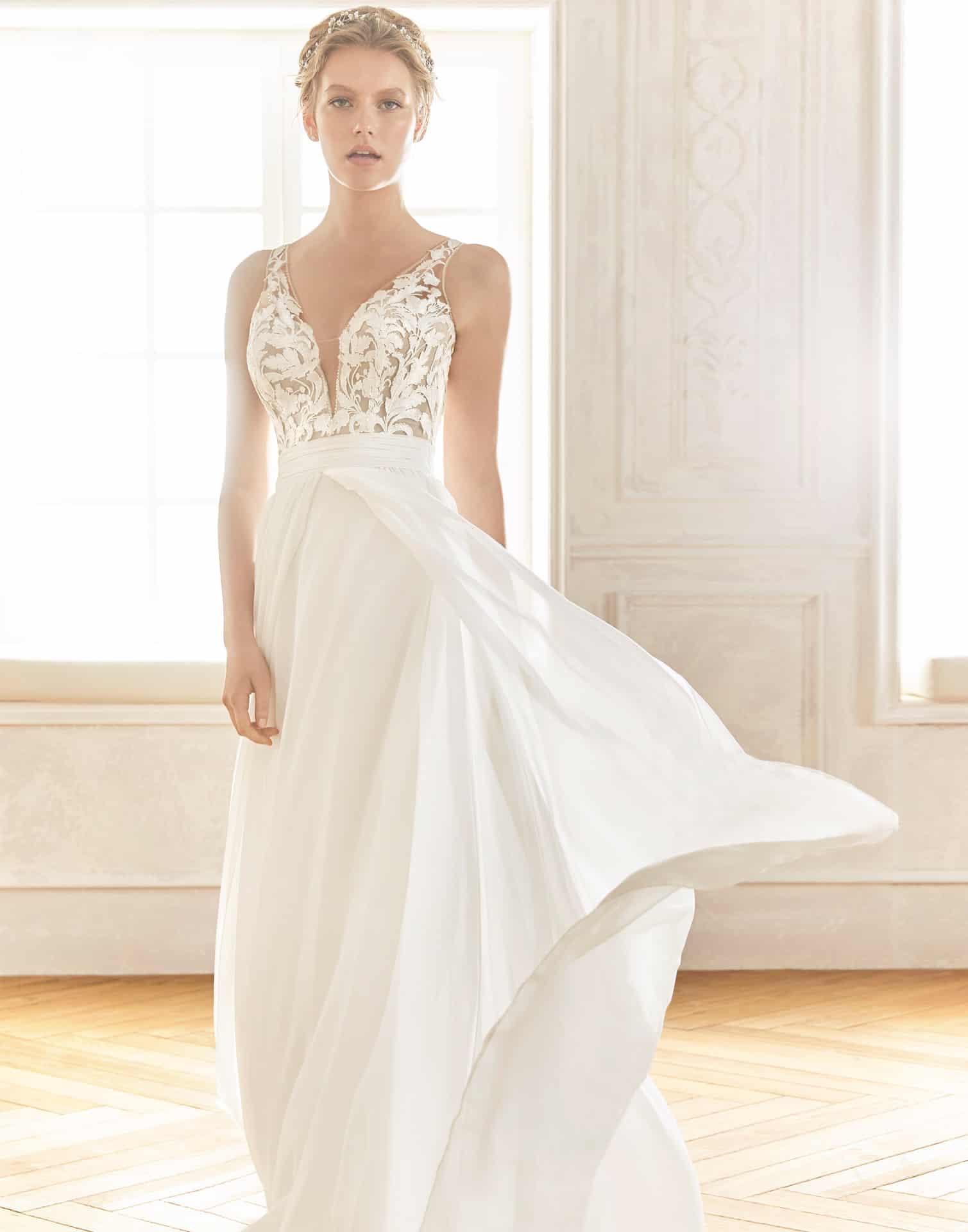 Wedding Dresses Gallery 34