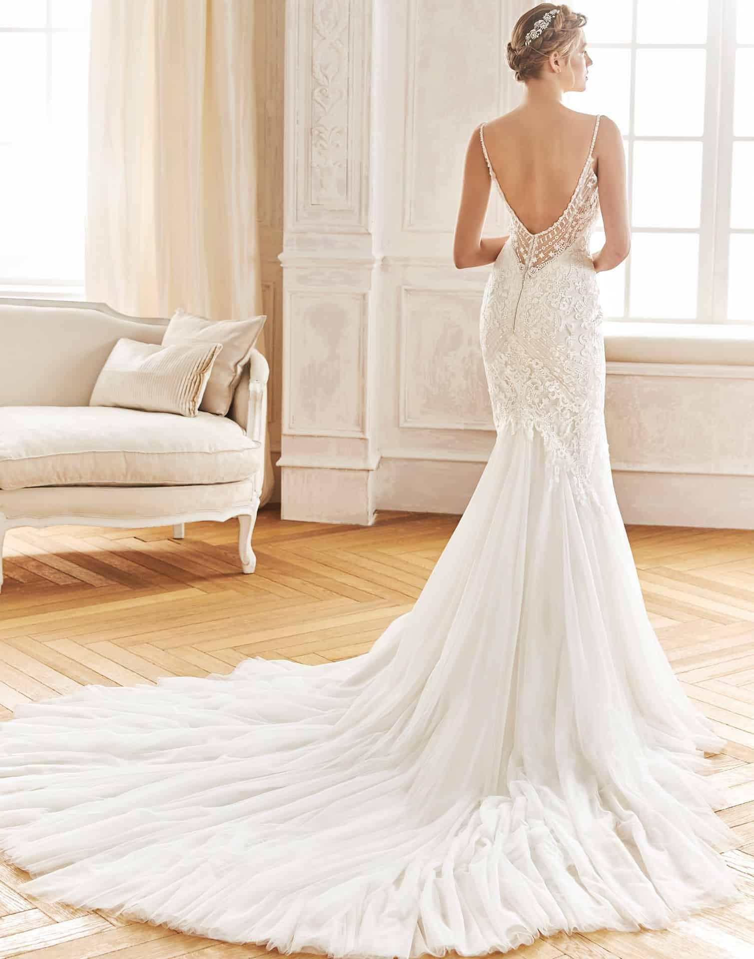 Wedding Dresses Gallery 36