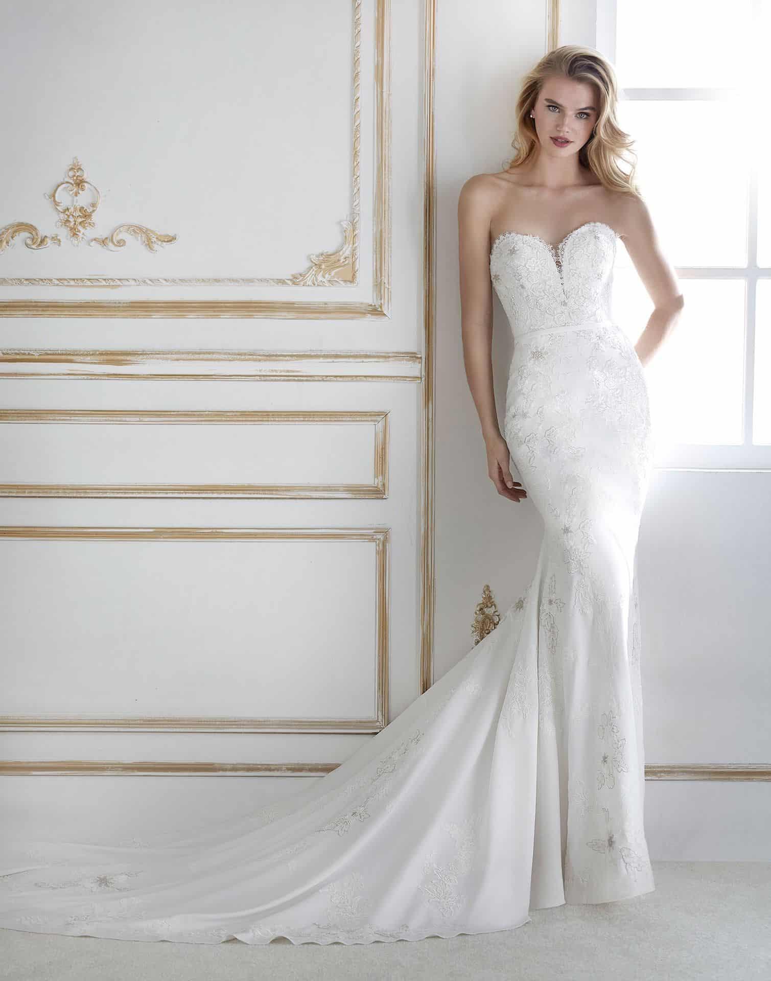 Wedding Dresses Gallery 38