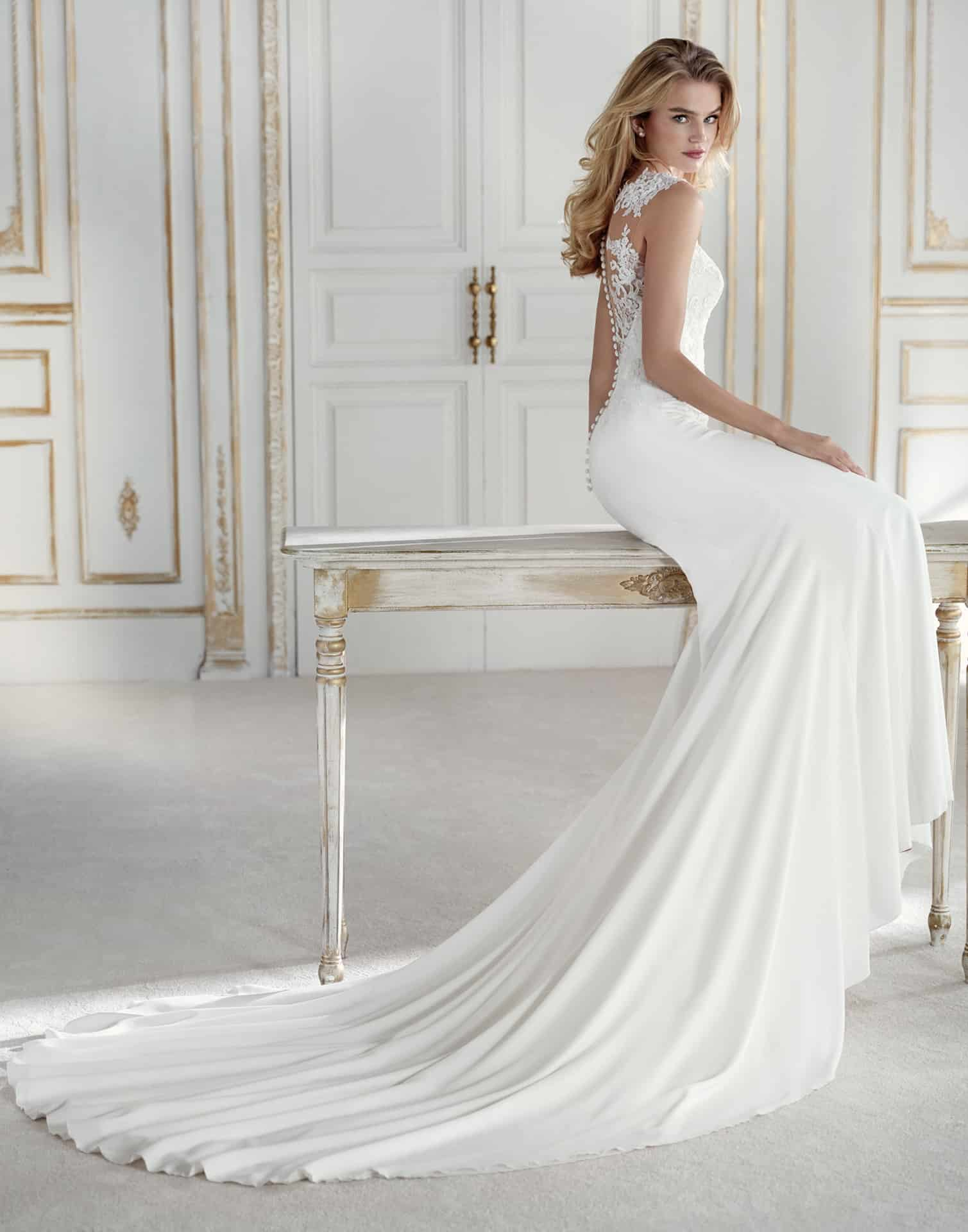 Wedding Dresses Gallery 41