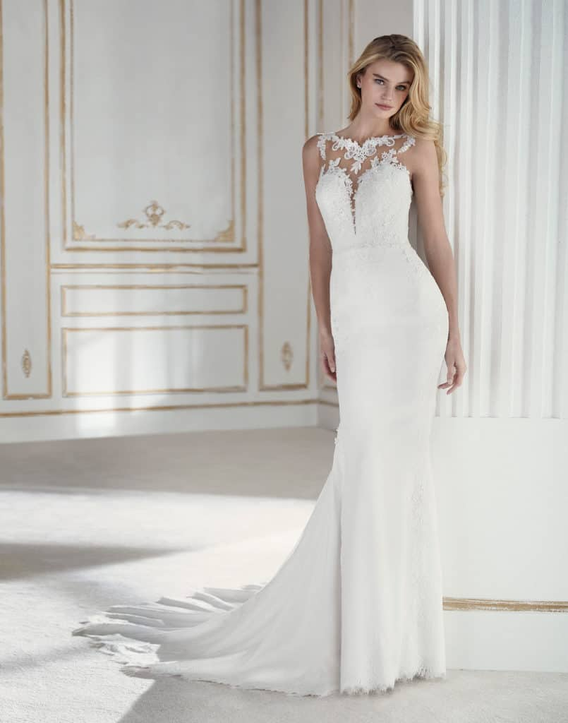 Wedding Dresses Gallery 44