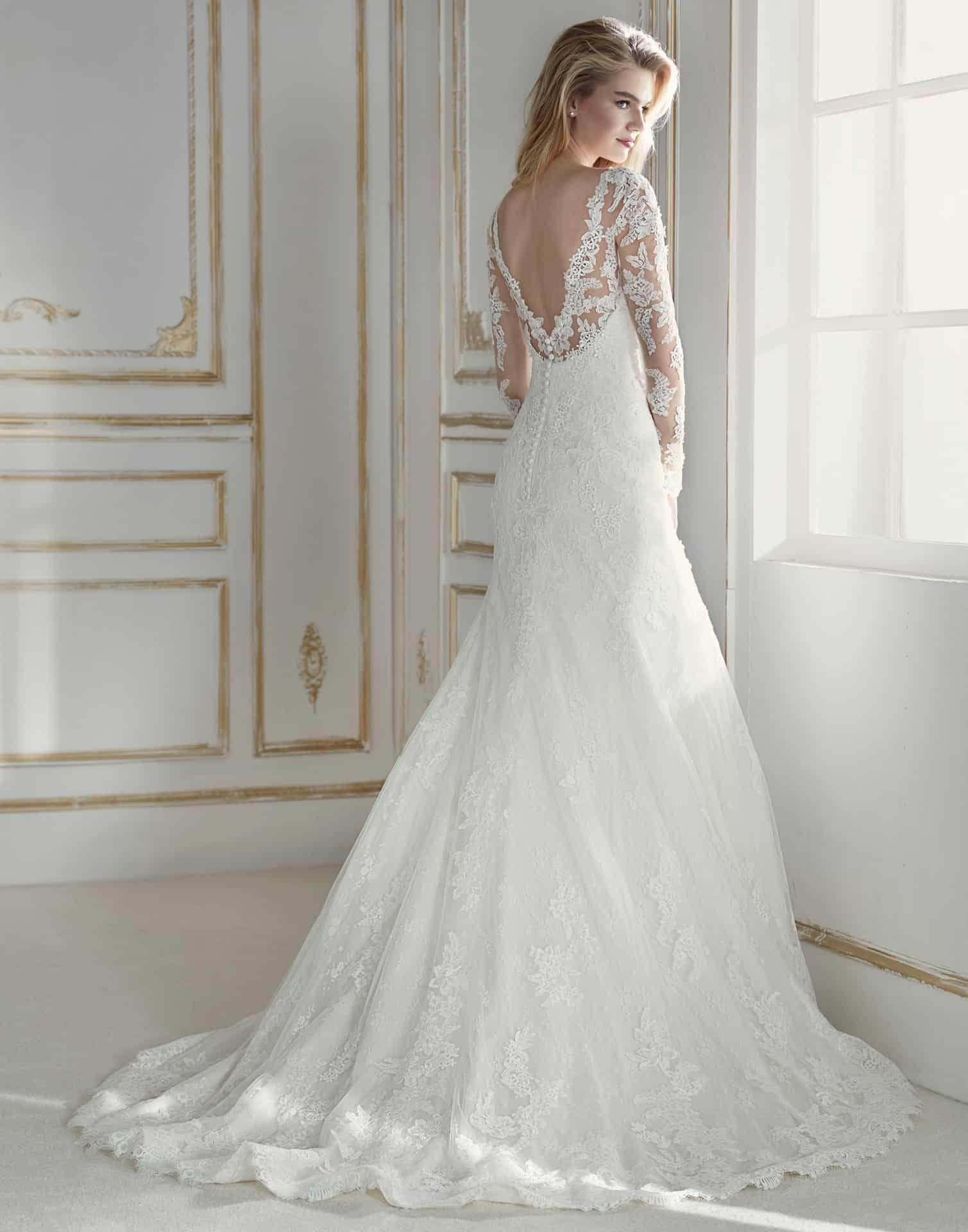 Wedding Dresses Gallery 46