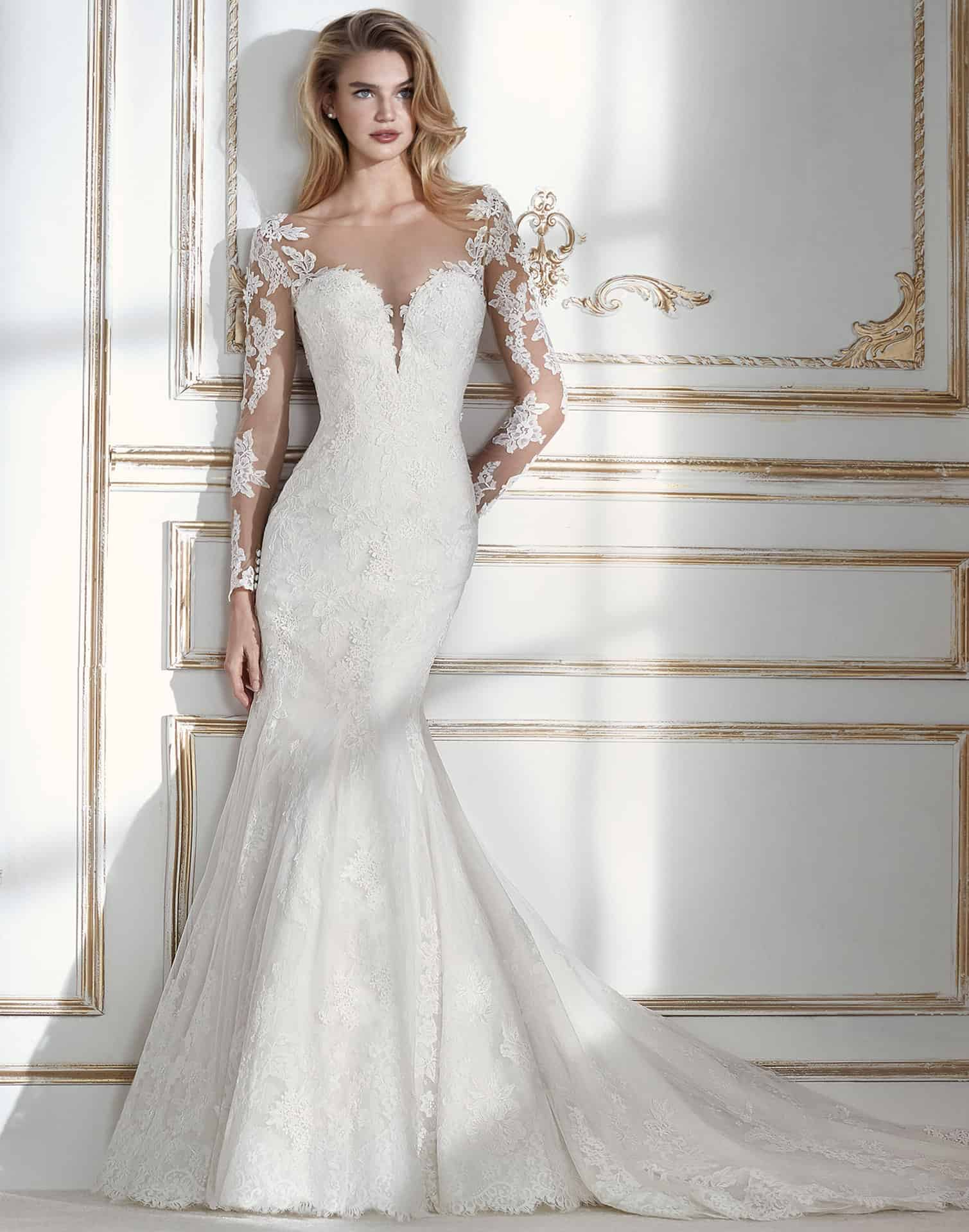Wedding Dresses Gallery 47