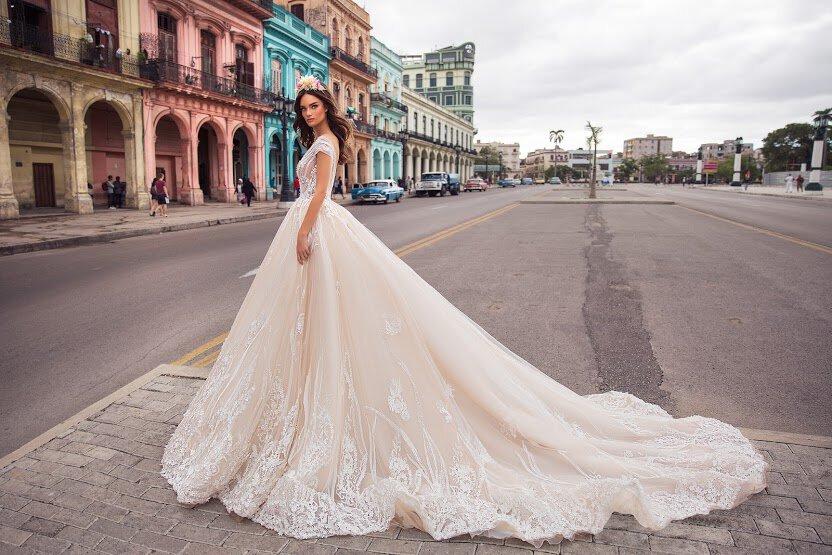 Wedding Dresses Gallery 3
