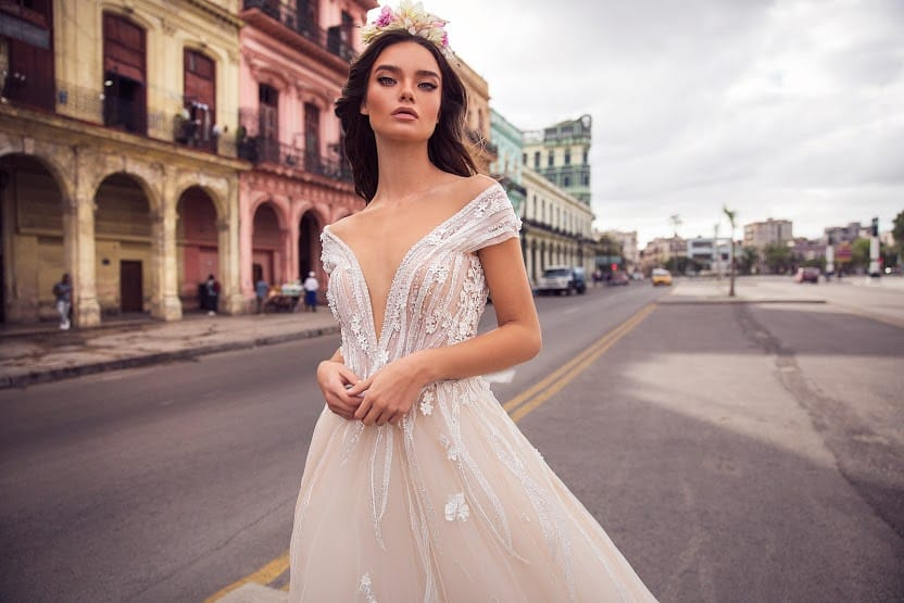 Wedding Dresses Gallery 4