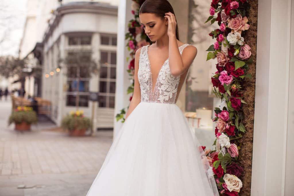 Wedding Dresses Gallery 5