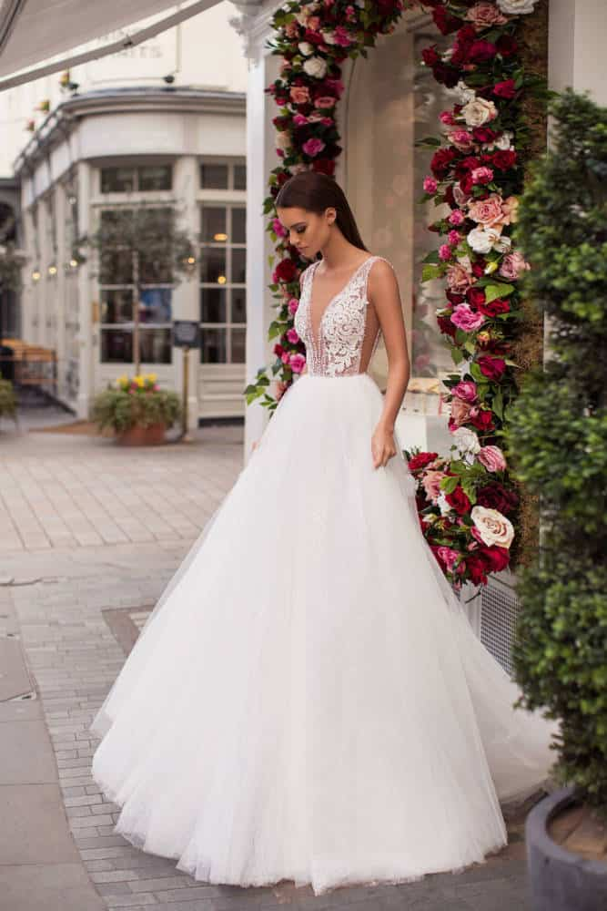 Wedding Dresses Gallery 6