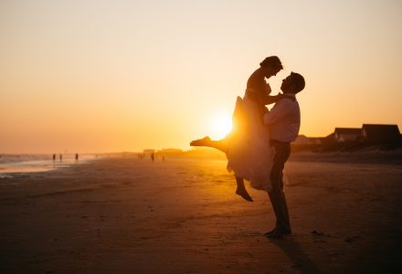 Beach Weddings – the Do's and Don'ts