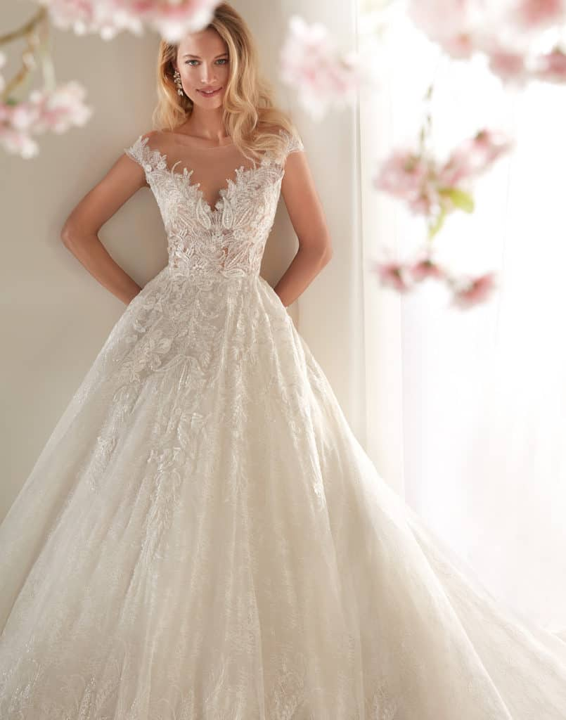 Wedding Dresses Gallery 76