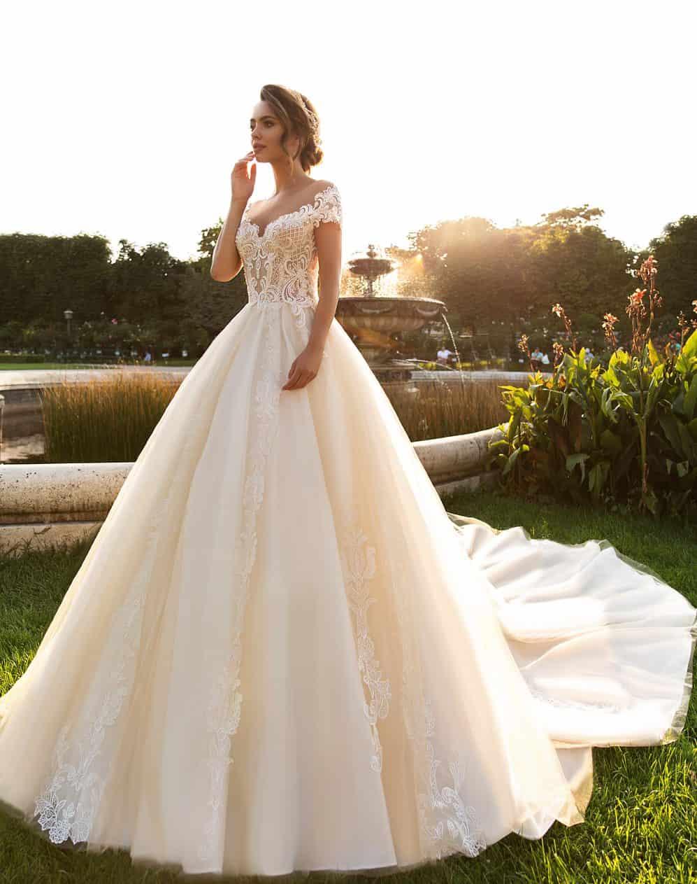 Wedding Dresses Gallery 7