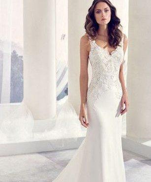Types of Wedding Dresses 6