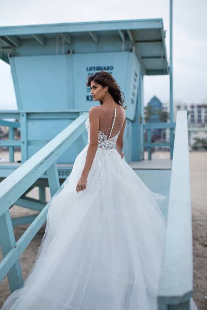Wedding Dresses Gallery 11