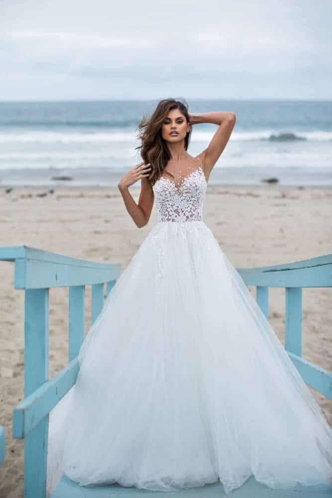Wedding Dresses Gallery 12