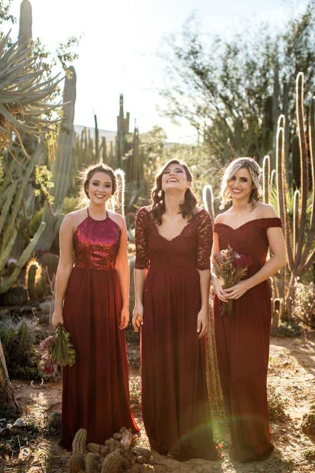 Bridesmaids Dresses Gallery 54