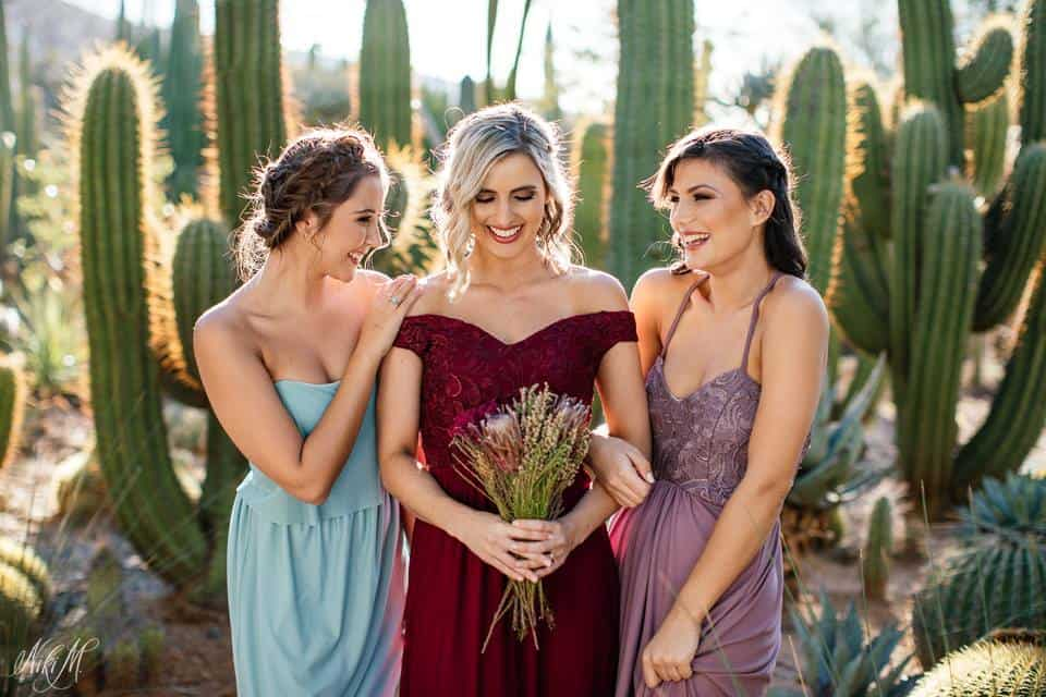 Bridesmaids Dresses Gallery 43