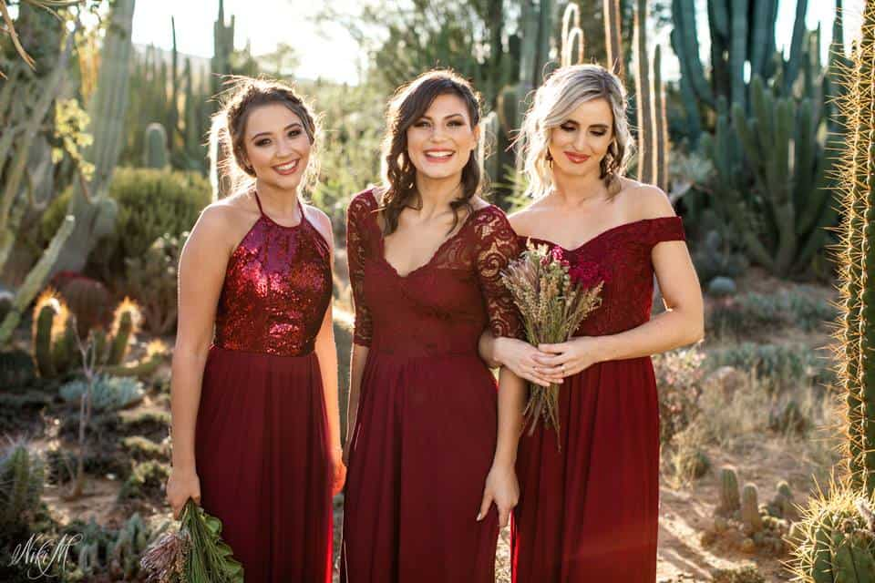 Bridesmaids Dresses Gallery 41