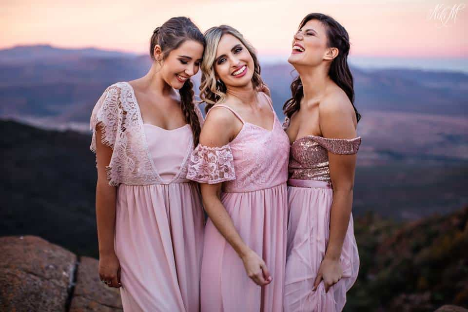 Bridesmaids Dresses Gallery 31
