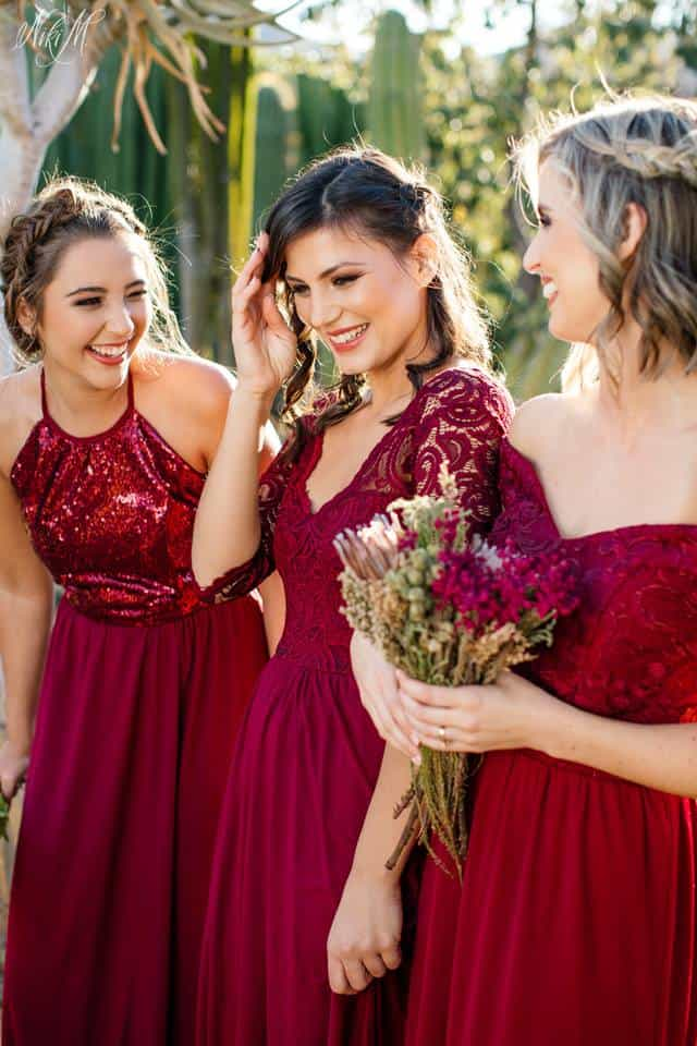 Bridesmaids Dresses Gallery 10