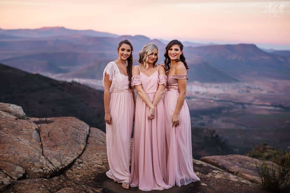 Bridesmaids Dresses Gallery 3